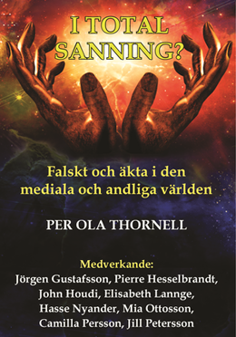 I total sanning av Per Ola Thornell