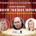 Meditation för hälsa och kontakt med högre verkligheter